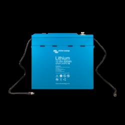 LiFePO4 Battery 12,8V/300Ah...