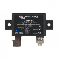 Victron Ethernet Remote