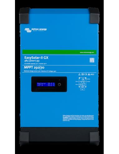 Invertor charger solar 48V 3000W...