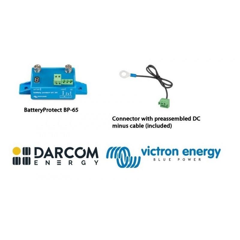 Protectie baterii solare Smart...