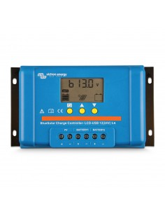 Victron Energy Battery Monitor BMV-700 9 - 90 VDC