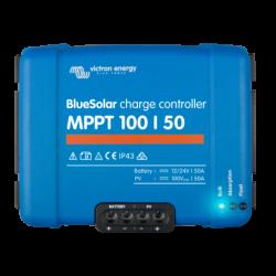 Victron Energy BlueSolar MPPT 75/15 (12/24V-15A)
