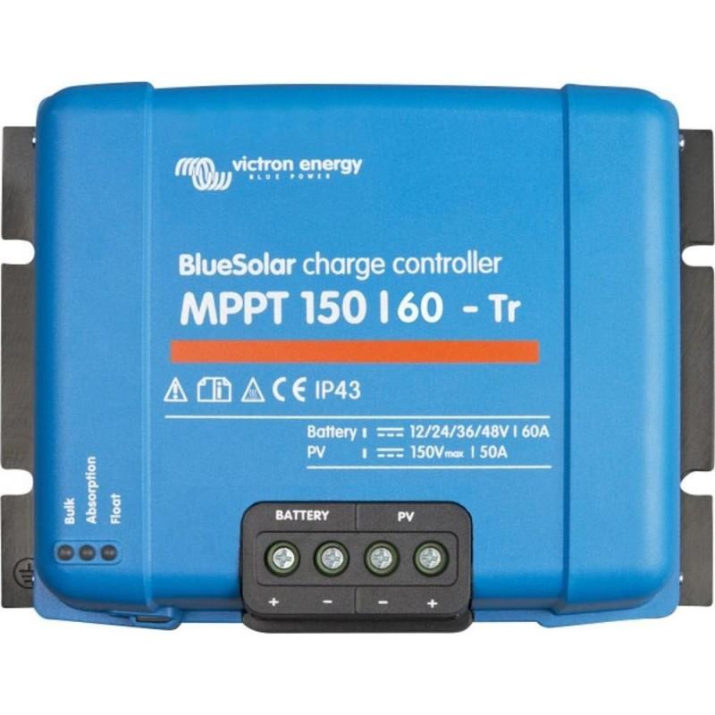 Incarcator solar 12V 24V 48V 60A...