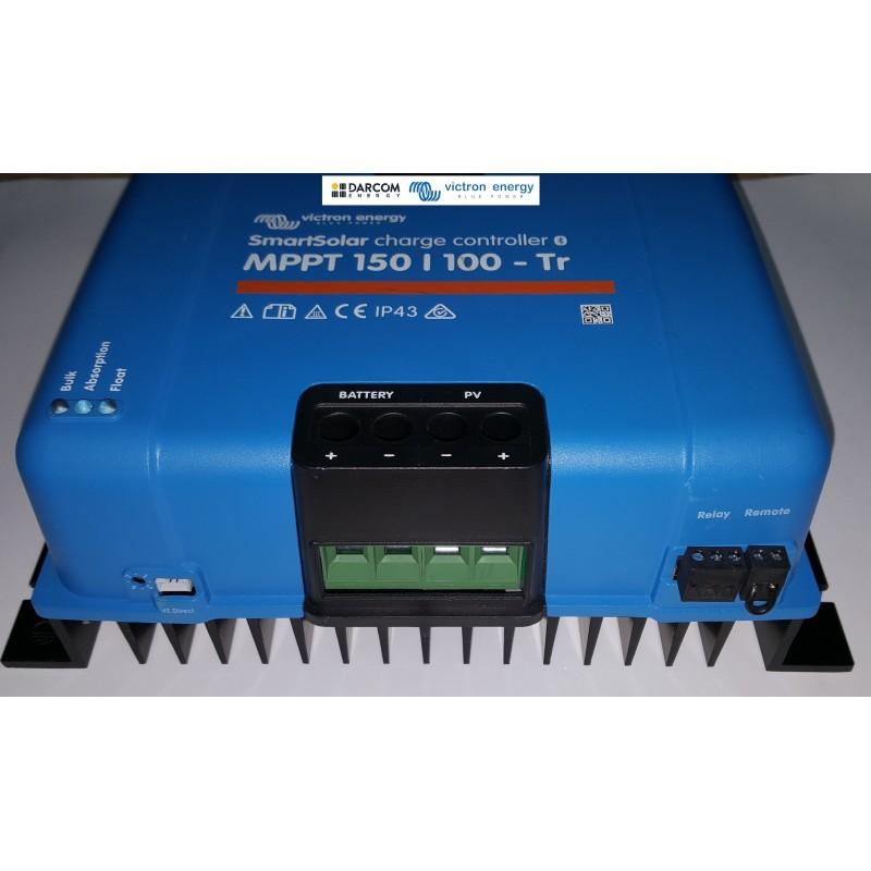 Victron Energy BlueSolar MPPT 150/70 CAN-bus
