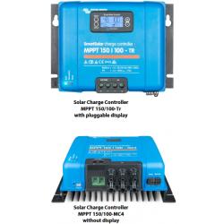 Victron Energy BlueSolar PWM-Pro 12/24V-5A