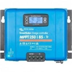 Victron Energy BlueSolar PWM-Pro 12/24V-10A