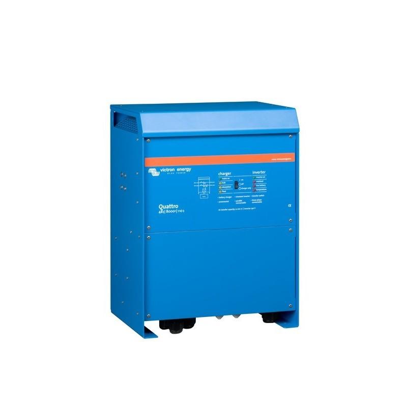Invertor cu charger 48V 8000W Victron...