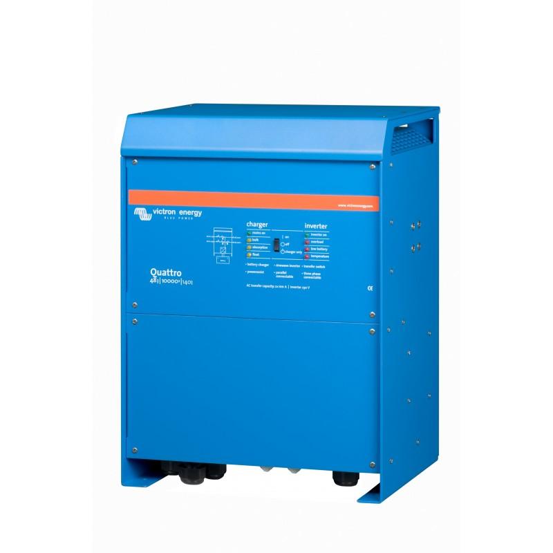 Invertor cu charger 48V 10000W...