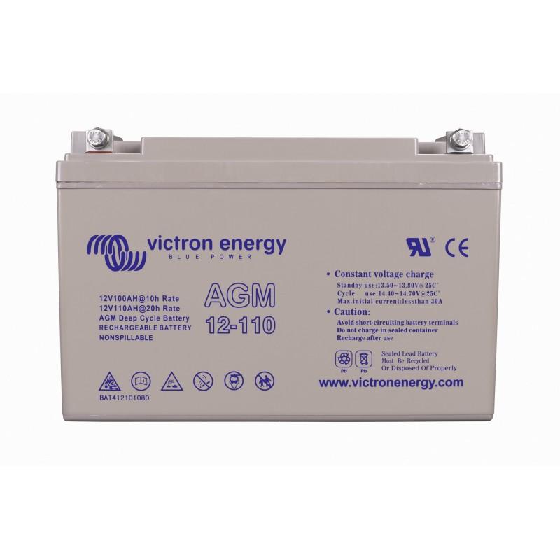 Victron Energy AGM Deep Cycle Batt...