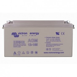 Victron Energy BlueSolar MPPT 150/100-Tr