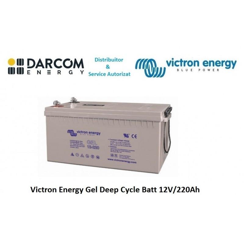 Victron Energy Gel Deep Cycle Batt...