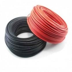 Cablu solar 6 mm negru