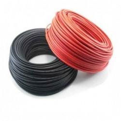 Cablu solar 6 mm rosu