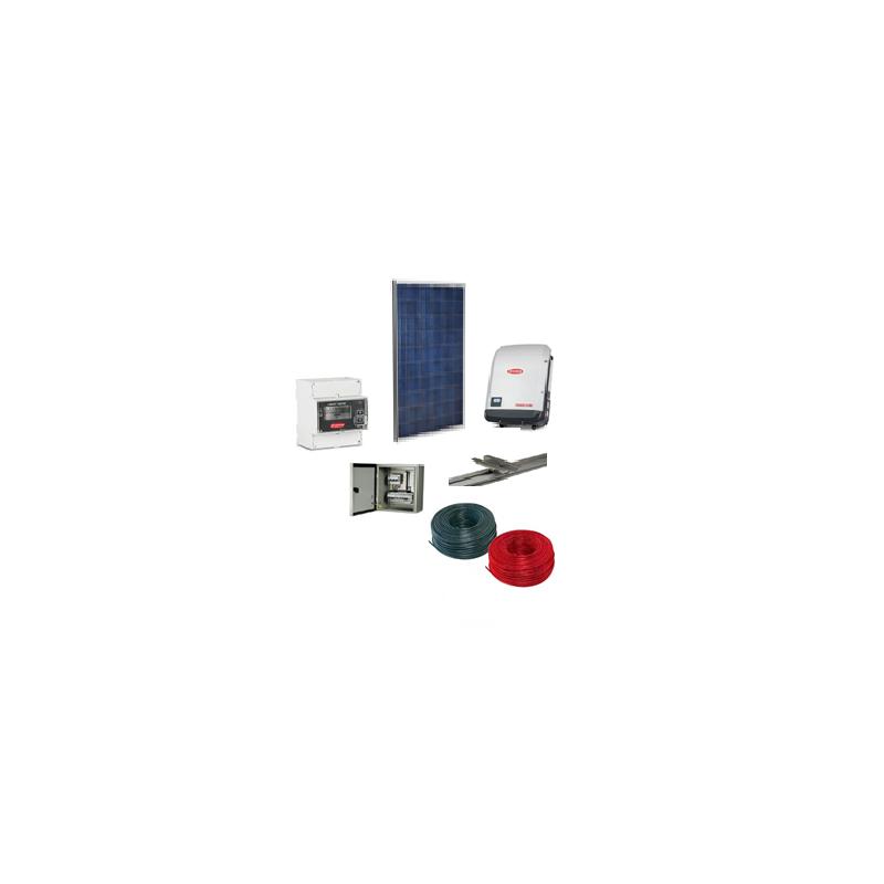 Sistem fotovoltaic Prosumator Fronius...