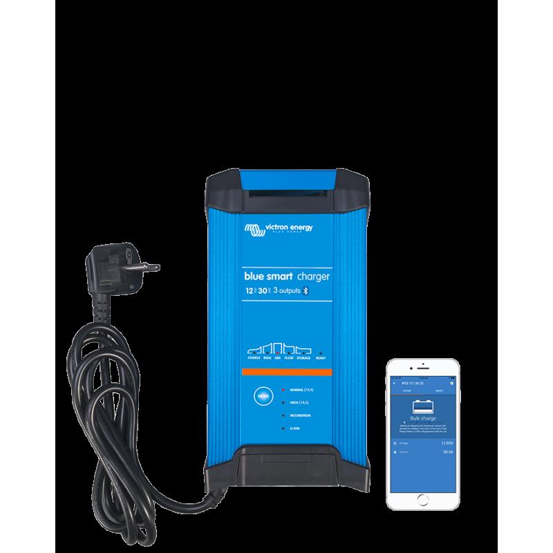 Incarcator de retea Blue Smart IP22...