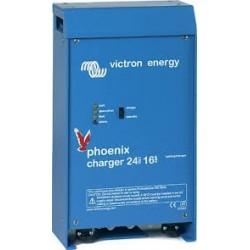 Incarcator Phoenix Charger 24/16 (2+1) 120-240V