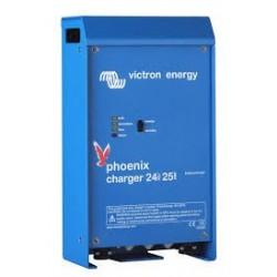 Incarcator Phoenix Charger 24/25 (2+1)120-240V