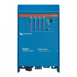 Incarcator de retea Skylla-TG 24/50 GMDSS 120V excl. panel