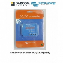 Convertor Orion 12/12-30A (360W)