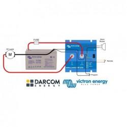 Izolatoare Argo cu diode Argodiode 140-3AC 2 batteries 140A