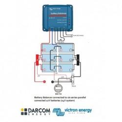 Victron Battery Balancer Sistem de echilibrare baterii