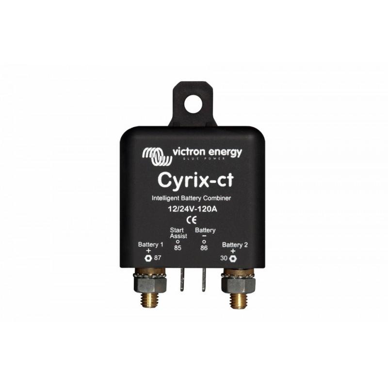 Combinatoarele de baterii Cyrix-ct...
