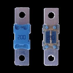 MEGA-fuse 200A/32V (package...
