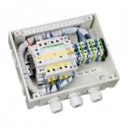 MEGA-fuse 225A/32V (package of 5 pcs)