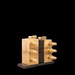 Fuse holder for MEGA-fuse